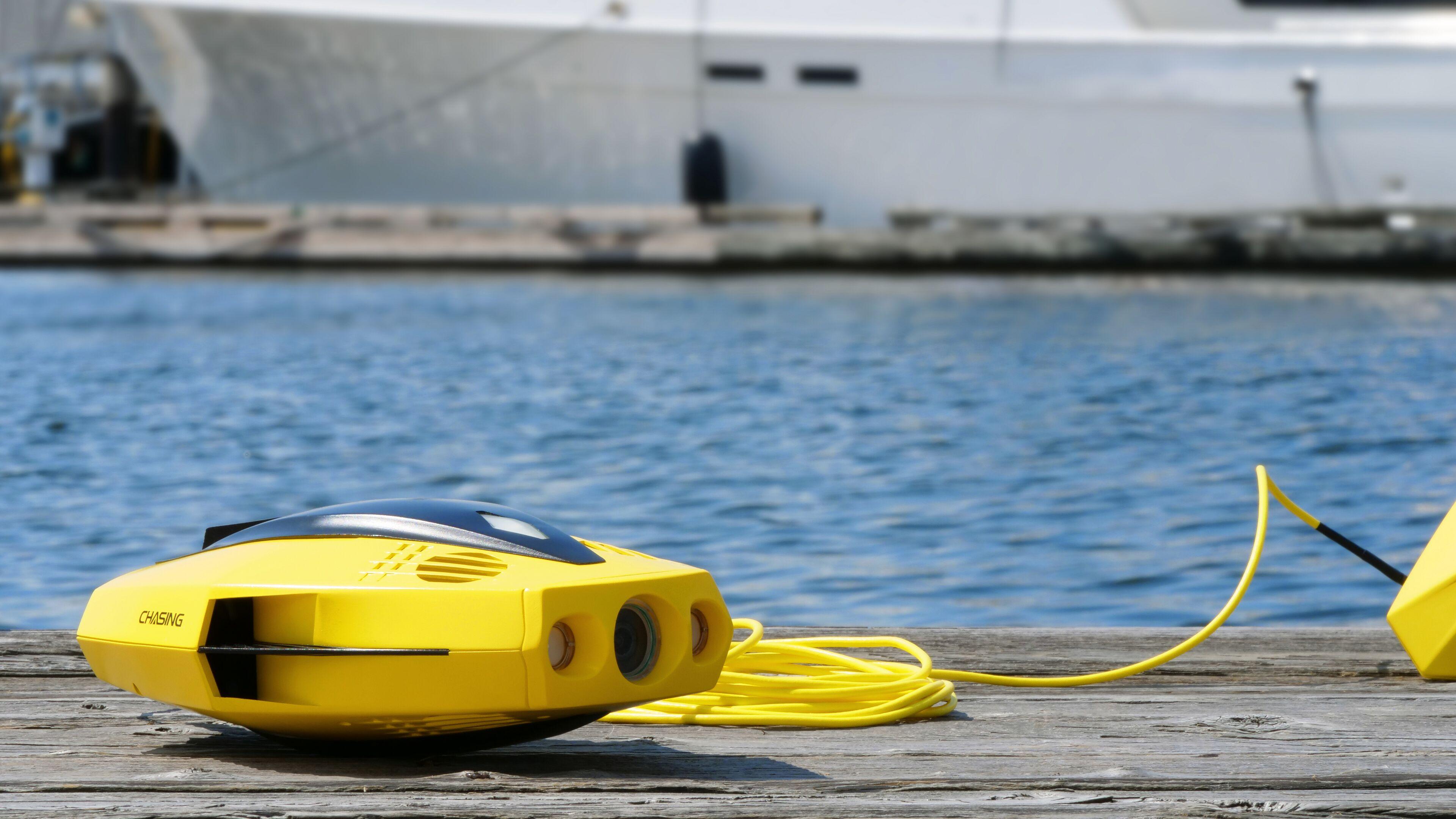Подводный дрон Dory
