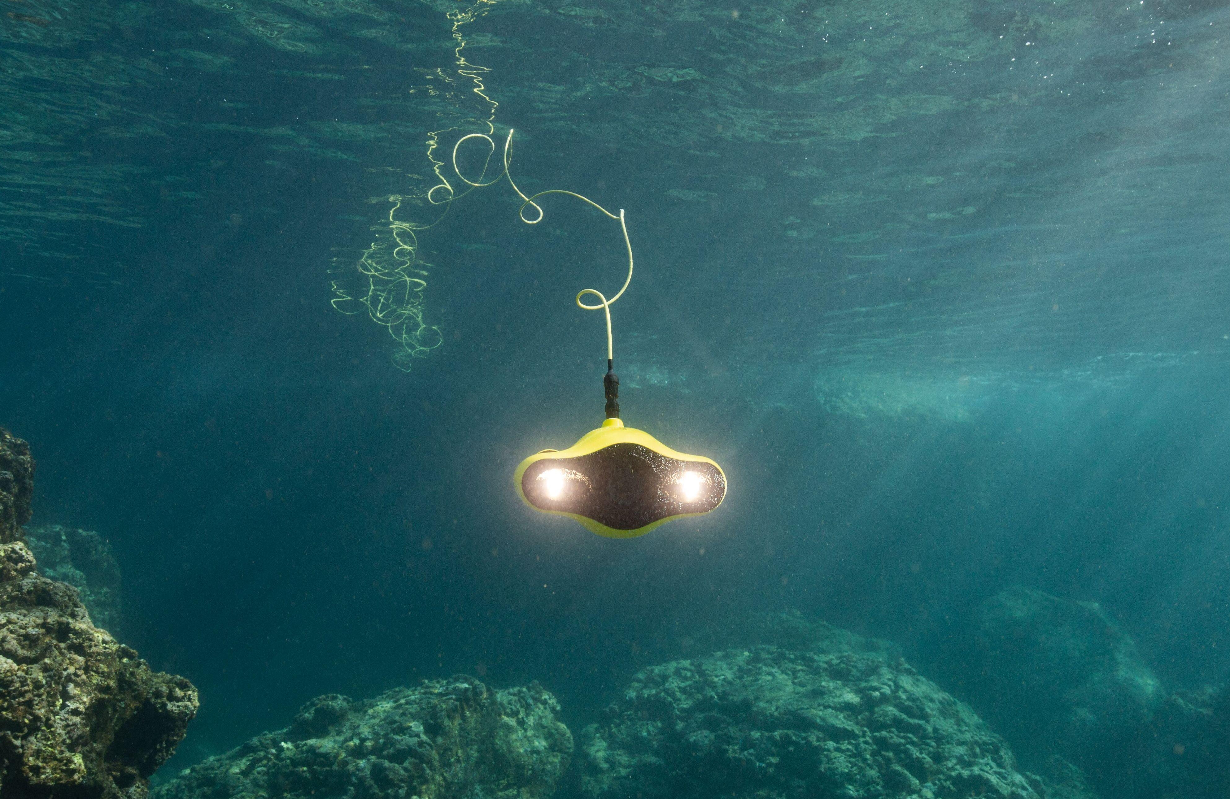 Мощная LED-подсветка