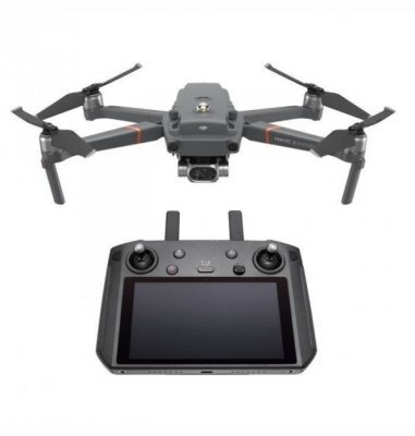 Квадрокоптер DJI Mavic 2 Enterprise Dual+Smart Controller
