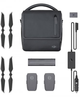 Mavic 2 Enterprise Fly More Kit (Part1)